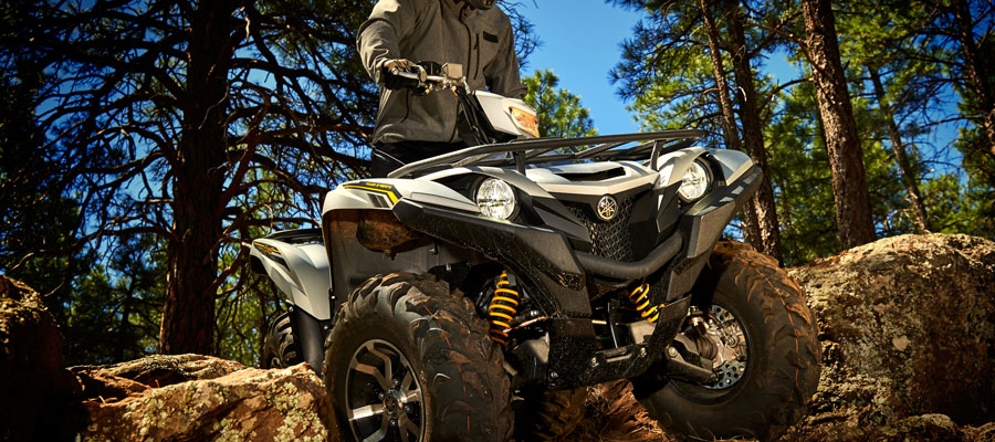 Yamaha ATV Dealer Pickering