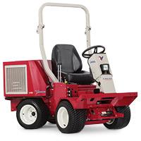 Ventrac 3400L compact tractor