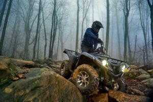 Yamaha-ATV-Grizzly