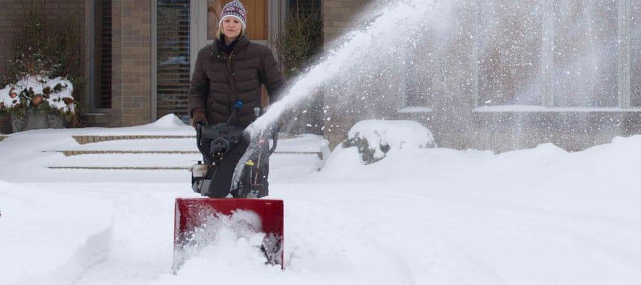 toro snowblower