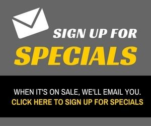 Sign Up For Pickering Mower Specials