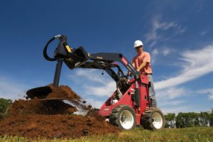 Toro Dingo 220 skid steer loader dealer Pickering