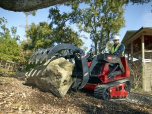 Toro Dingo TX 1000 skid steer loader dealer Pickering